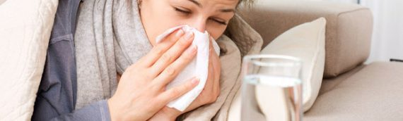 Be prepared for flu seasons