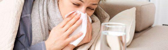 Be prepared for flu seasons