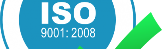 ISO Certified since June 2013